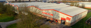 Warehouse Heywood OL10 2TT